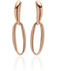 Gavello - 14k Gold Earrings - Lyst