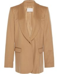 Ryan Roche - Oversized Cashmere Jacket - Lyst
