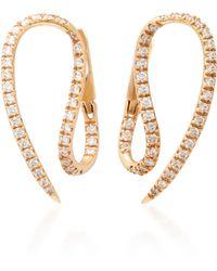 Kavant & Sharart - Le Phoenix Hook Earrings - Lyst