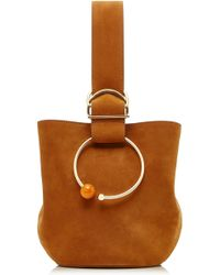 ADEAM - Gem Sphere Bag - Lyst