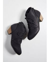 Chelsea Crew - You Know What I Demeanor Bootie - Lyst