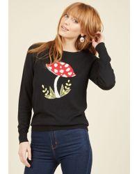 Sugarhill - Amanita Borrow That Sweater - Lyst