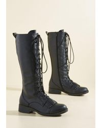 N.y.l.a. - The Beginning Of The Edge Boot - Lyst