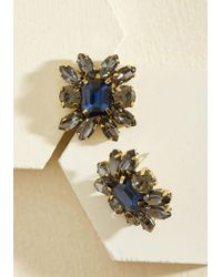 Cara - Bedecked Expertise Earrings - Lyst