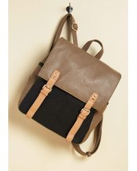 ModCloth - Commuter Programming Backpack - Lyst