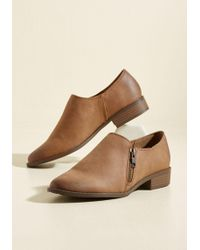 BC Footwear - She Shoes, She Scores! Bootie In Tawny - Lyst