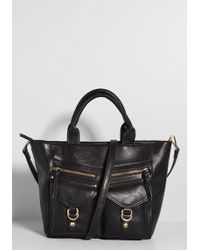 ModCloth - Where And When Tote By - Lyst