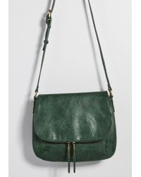 ModCloth - Daily Forays Shoulder Bag By - Lyst