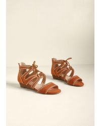Restricted - Uncommonly Authentic Wedge - Lyst