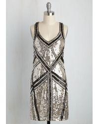 Pisarro Nights - Next On Deco Dress - Lyst