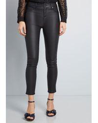 ModCloth - Beyond Bold Skinny Jeans - Lyst