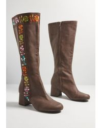 Bait Footwear - Entirely Eclectic Knee High Boot - Lyst