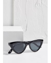 ModCloth - Sass From The Past Sunglasses - Lyst