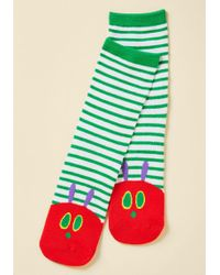 Out Of Print - In An Appetite Spot Socks - Lyst