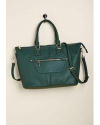 ModCloth - Charming Companion Tote Bag - Lyst