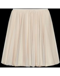 Moncler Gamme Rouge - Skirt - Lyst
