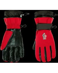 Moncler Grenoble - GUANTES - Lyst