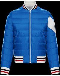 Moncler Gamme Bleu - Jacket - Lyst