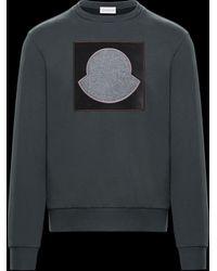 Moncler - Sweatshirt - Lyst