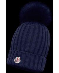 648628bcdf0 Women s Moncler Hats