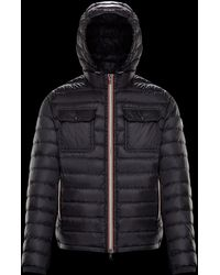a63da310b808 Moncler Grenoble. Canmore Down Jacket Silver.  995  696 (30% off). The  RealReal · Moncler - Douret - Lyst