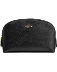 COACH - Cosmetic Case 17 - Lyst
