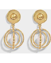 Sylvia Toledano - Astrobale Earrings - Lyst
