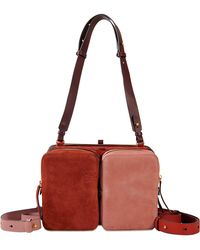 Anya Hindmarch - The Stack Small Bag - Lyst
