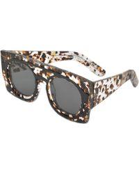 Wanda Nylon | Keanu Sunglasses | Lyst