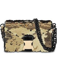 Christopher Kane - Devine Bag With Sequins - Lyst
