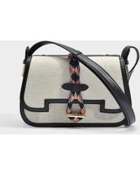 Carven - Mazarine Large Bag - Lyst