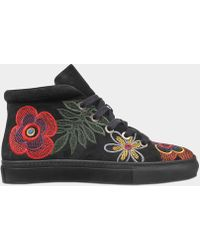 Laurence Dacade - Hugh Ricamo High Top - Lyst