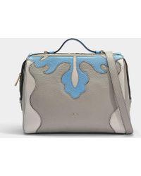 Furla - Dalia Medium Top Handle Bag - Lyst