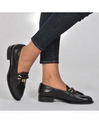 Giuseppe Zanotti - Loafers With Tassles - Lyst