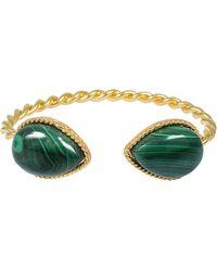 Sylvia Toledano - Twisted Bracelet - Lyst
