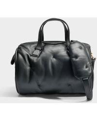 Anya Hindmarch - Chubby Barrel Bag - Lyst