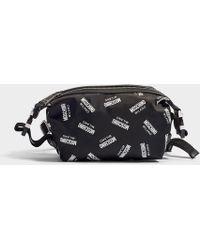 Moschino - Milano Logo Belt Bag - Lyst