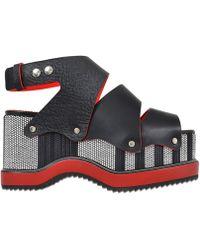 Proenza Schouler - Show Platform Shoes - Lyst