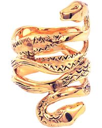Aurelie Bidermann | Mamba Ring | Lyst