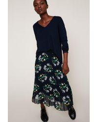 Louche   Long Skirt   Lyst