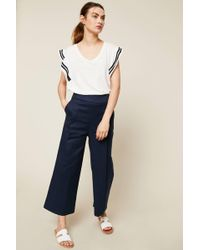 Numph - High-waisted Trouser - Lyst