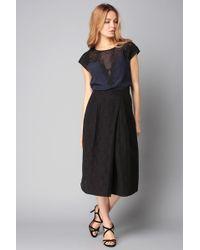 See U Soon - Mid-length Skirt - Lyst
