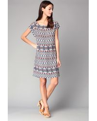 Best Mountain - Pencil Dress - Lyst