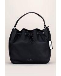Calvin Klein - Town Bag - Lyst