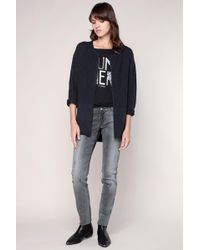 I.CODE By IKKS - Slim-fit Jeans - Lyst