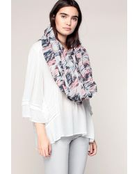 IKKS - Cheche Scarve - Lyst