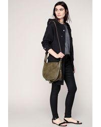 IKKS - Over-the-shoulder Bags - Lyst