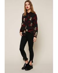 ONLY - Skinny Jeans - Lyst