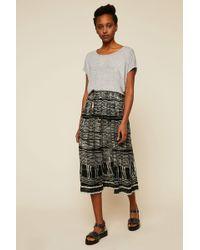 Diega - Pleated Skirt - Lyst