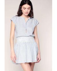Swildens - High-waisted Skirt - Lyst
